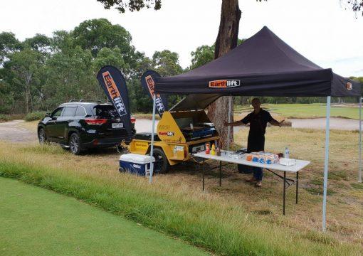 Carter Grange Homes golf day 2019