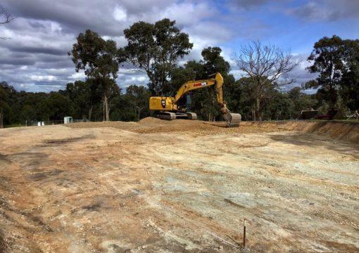Site cuts Melbourne