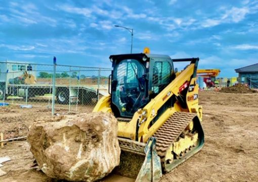 Rock and Soil removal Melbourne